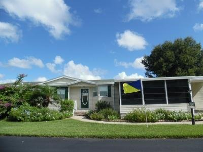 Mobile Home at 1208 Tahiti Circle Davenport, FL 33897