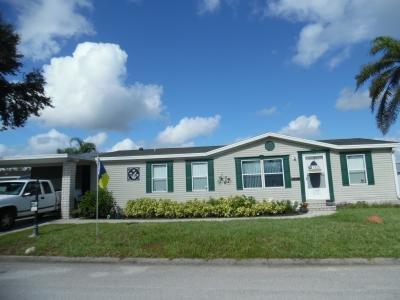 Mobile Home at 117 Windmill Blvd. Davenport, FL 33897