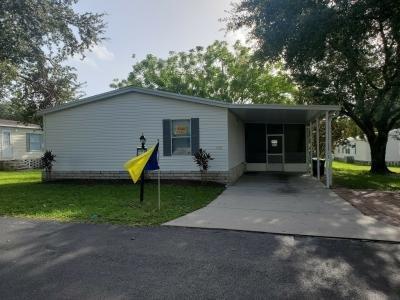 Mobile Home at 132 Winter Ridge Lane Davenport, FL 33897