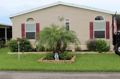 Mobile Home at 2701 Lake Haven Dr. Trinity, FL 34655