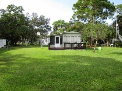 Mobile Home at 1300 N River Rd, #c102 Venice, FL 34293