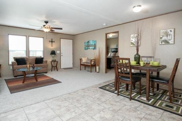 2020 Clayton Homes Mobile Home For Sale