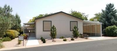 Mobile Home at 853 N State Route 89, Sp 14 Chino Valley, AZ 86323