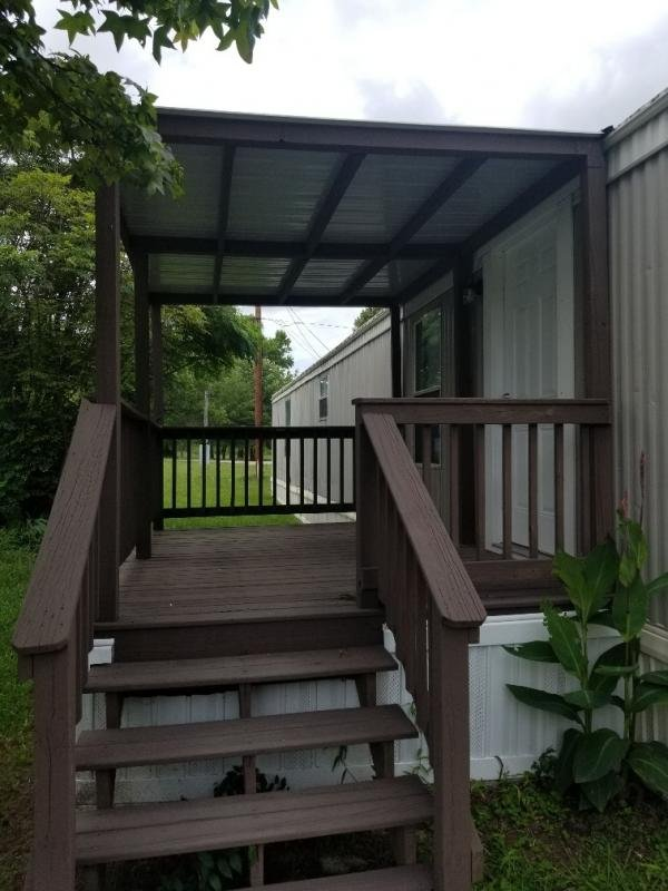1998 Manufactured Home