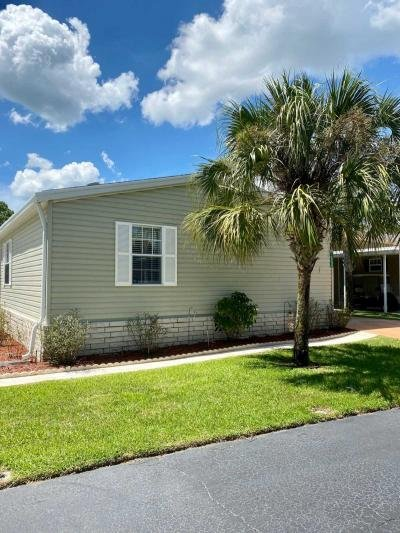 Mobile Home at 12355 Tempo Lane Weeki Wachee, FL 34614