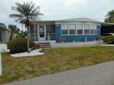 Mobile Home at 930 Sand Cay West Venice, FL 34285
