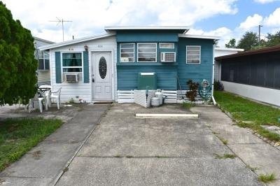 Mobile Home at 4699 Continental Drive, Lot 434 Holiday, FL 34690
