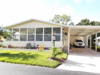 Mobile Home at 804 Town & Country Blvd. Sebring, FL 33870