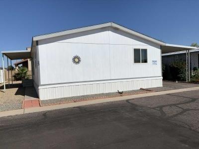 Mobile Home at 4800 W. Ocotillo Road Glendale, AZ 85301
