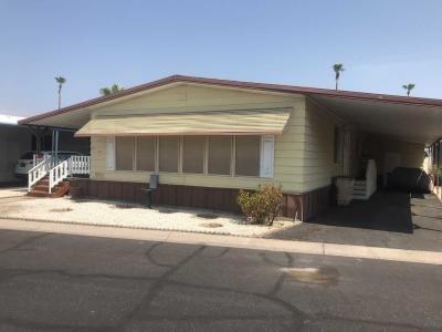 Mobile Home at 16811 N.1St Ln., #5 Phoenix, AZ 85023