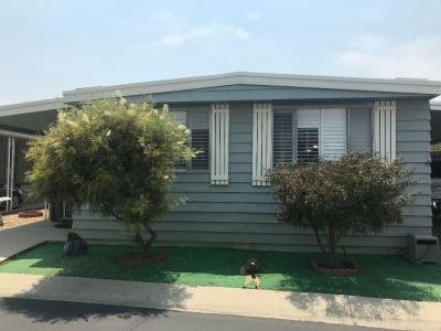 Mobile Home at 3620 Moreno Ave # 63 La Verne, CA 91750