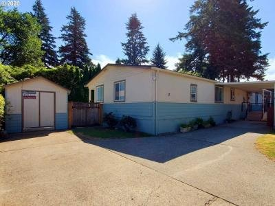Mobile Home at 13115 Se Foster Rd Portland, OR 97236