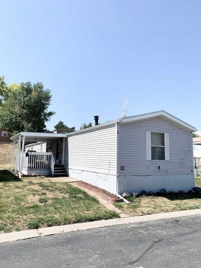 Mobile Home at 9850 Federal Boulvard, #250 Federal Heights, CO 80260