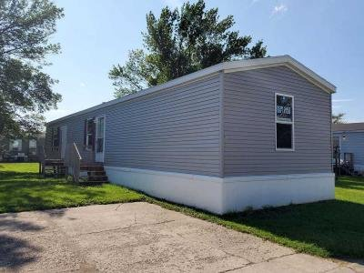 Mobile Home at 904 Tahona Dr Lot 904 Wahpeton, ND 58075