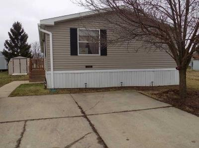 Mobile Home at 9224 Canyon Trail Dr Newport, MI 48166
