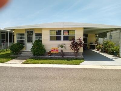 Mobile Home at 1071 Donegan Rd. #771 Largo, FL 33771