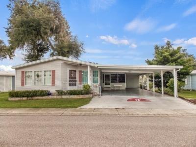 Mobile Home at 6243 Forest Lake Drive Zephyrhills, FL 33540