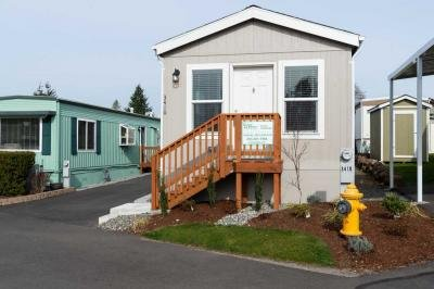 Mobile Home at 3410 S 181St St #81 Seatac, WA 98188
