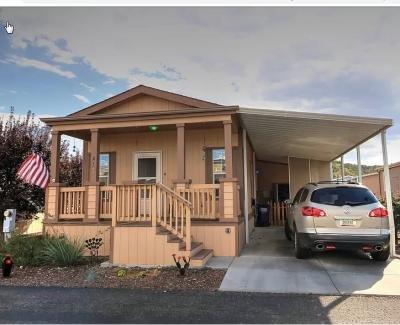 Mobile Home at 11250 E State Rt 69 # 2121 Prescott Valley, AZ 86312