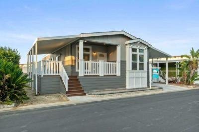 Mobile Home at 26200 Frampton Ave., #71 Harbor City, CA 90710