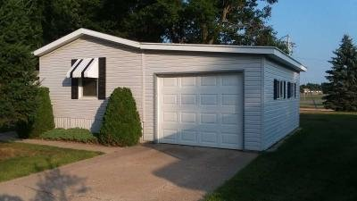 Mobile Home at 3200 Water Street Stevens Point, WI 54481