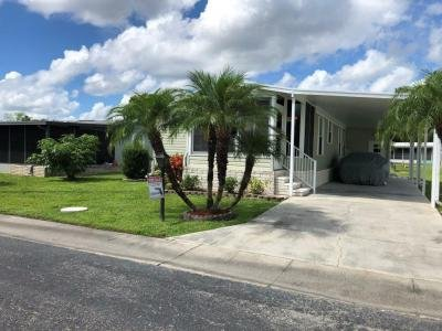 Mobile Home at 15741 Breezy Point Dr. #148 North Fort Myers, FL 33917