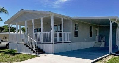 Mobile Home at 257 Hamlin Drive Fort Myers, FL 33905