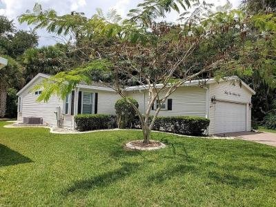 Mobile Home at 32 Ashbury Lane Flagler Beach, FL 32136