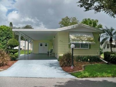 Mobile Home at 2719 S Flamingo Rd Avon Park, FL 33825