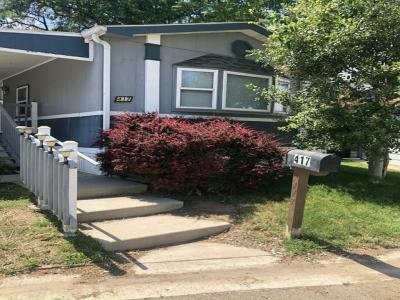Mobile Home at 1801 W 92Nd Ave, #417 Federal Heights, CO 80260