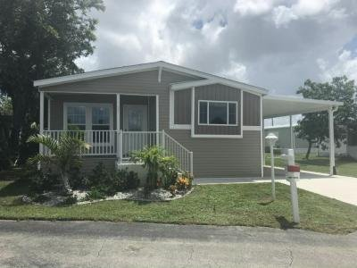 Mobile Home at 4314 70Th Road N # 1336 Riviera Beach, FL 33404