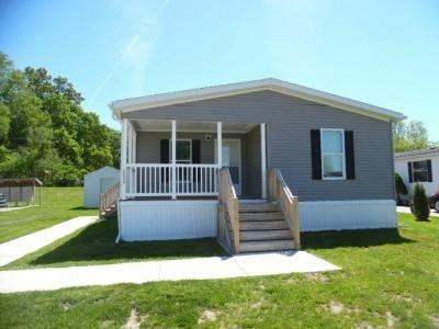 Mobile Home at 28877 Cherrywood Flat Rock, MI 48134
