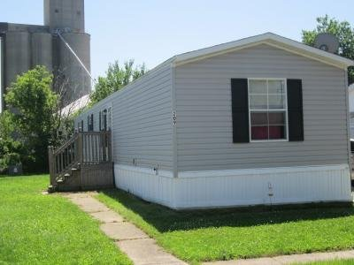 Mobile Home at 5001 South Ave Lot 209 Toledo, OH 43615