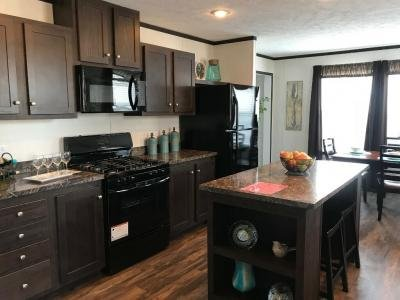 Mobile Home at 6977 Foxwood Dr. SW Navarre, OH 44662