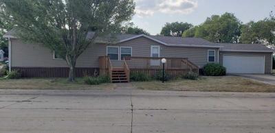 Mobile Home at 302 Mosswood Lane Iowa City, IA 52246