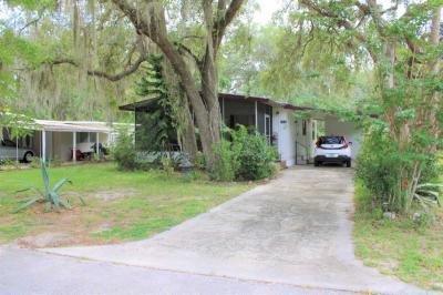 Mobile Home at 25234 Ne 137Th Lane Salt Springs, FL 32134