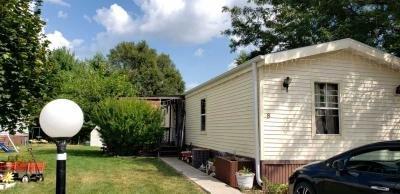 Mobile Home at 8 Erobi Iowa City, IA 52240