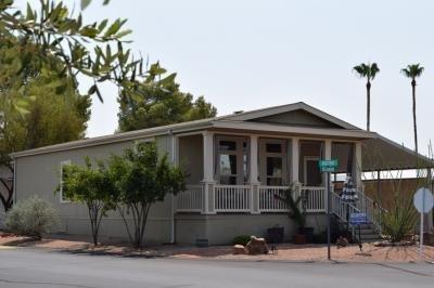 Mobile Home at 2121 S. Pantano Road #62 Tucson, AZ 85710