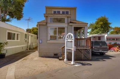 Mobile Home at 3499 E. Bayshore Rd. #84 Redwood City, CA 94063