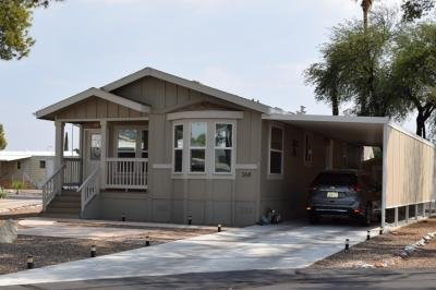 Mobile Home at 2121 S. Pantano Road #368 Tucson, AZ 85710
