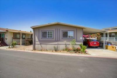 Mobile Home at 2052 Gold St. #170 Alviso, CA 95002