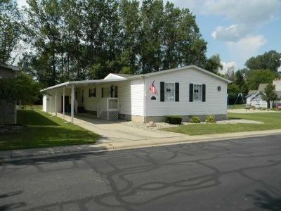Mobile Home at 301 Hidden River Dr Adrian, MI 49221