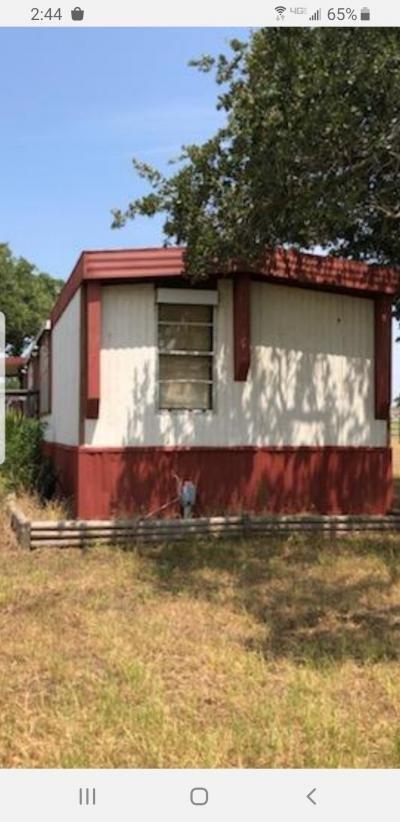 Mobile Home at No Address Springtown, TX 76082