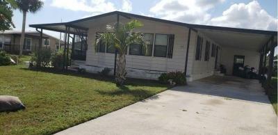 Mobile Home at 319 Prince Edward Ct Port Orange, FL 32129