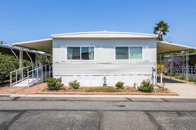 Mobile Home at 1120 E. Mission Rd #79 Fallbrook, CA 92028