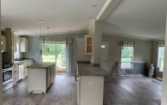 Kitchen/LR spacious floor plan