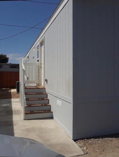 Mobile Home at 7560 Woodman Pl Space 127 Van Nuys, CA 91405