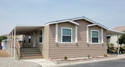 Mobile Home at 4080 Pedley Rd Spc 39 Riverside, CA 92509