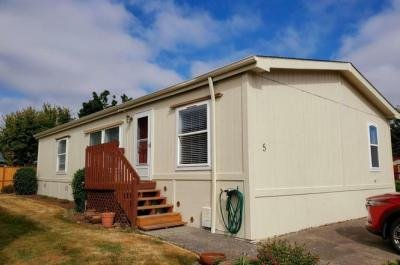 Mobile Home at 18345 Ne Glisan Portland, OR 97230
