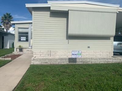 Mobile Home at 1071 Donegan Road Largo, FL 33771
